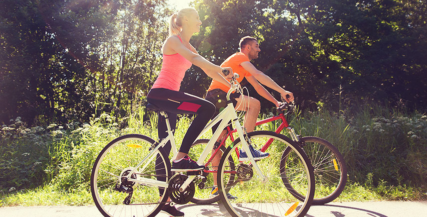 Kan man köpa cykel på nätet?